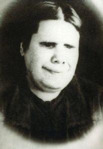 sveta Matrona Moskovska - laikinja