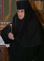 Упокојила се у Господу монахиња Екатарина (Миловановић)