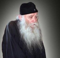 Упокојио се у Господу јеромонах Симеон, сабрат манастира Рибњак