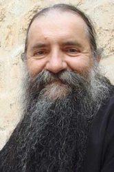 Четрдесетодневни помен архимандриту Луки (најава)