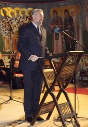 prof. dr Zdravko Krivokapic