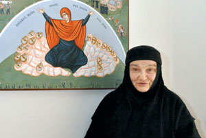 Мати Макарија