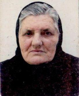 Milena Stanisic